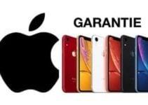 Vérifier la garantie de son iPhone depuis les Réglages (iOS 12.2)