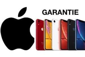 Vérifier la garantie de son iPhone depuis les Réglages Couverture sous ios 12.2