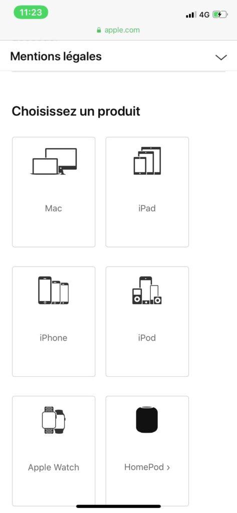 check iphone x xr xs warranty ios 12.2
