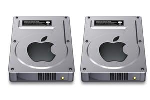 Copier le disque du mac sur un disque externe avec Carbon Copy Cloner