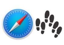 Effacer l'historique de Safari sur Mac