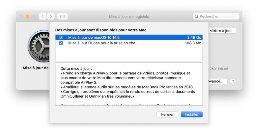 installer macos 10.14.5