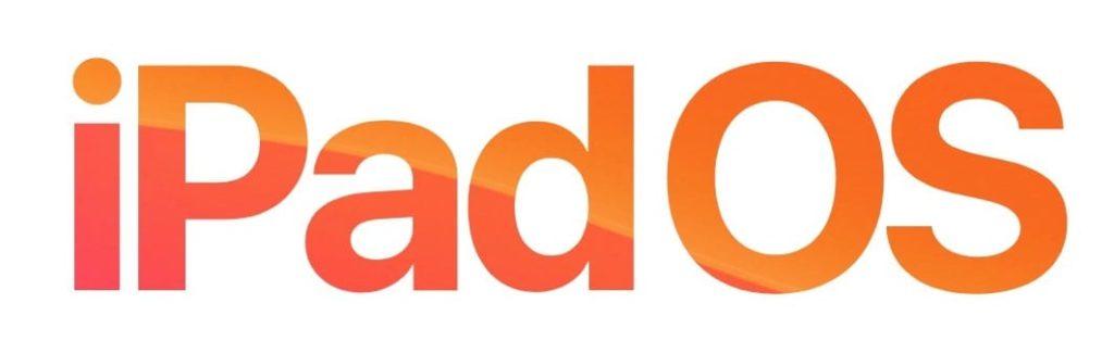 iPadOS Apple pour iPad et iPad Pro