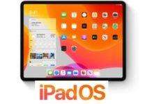 iPadOS 13 : liste des iPad compatibles