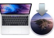 Installer macOS Catalina (10.15) : 4 méthodes