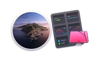 Optimiser macOS Catalina 10.15 mode d emploi