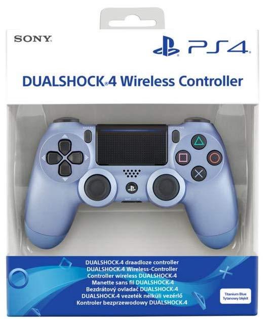 Connecter une manette PS4 ou Xbox sur iPhone Manette Dual Shock 4 pour PS4