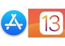 Mise à jour des apps sous iOS 13 (nouveautés)