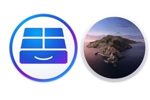 NTFS macOS Catalina tutoriel