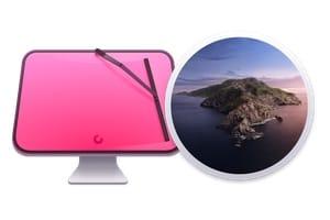 Nettoyer macOS Catalina 10.15 en profondeur tutoriel