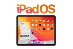 iPadOS 13.2 telecharger mise a jour