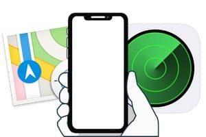 Afficher tous vos déplacements sur iPhone avec Lieux importants