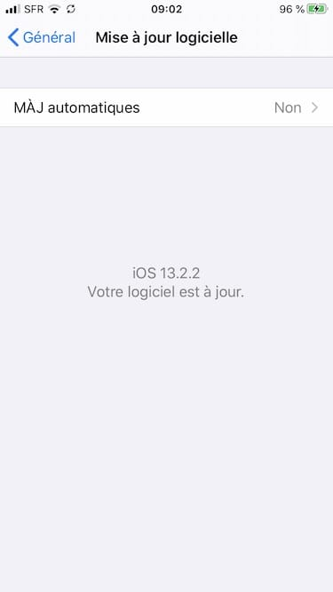 telecharger iOS 13.2.2