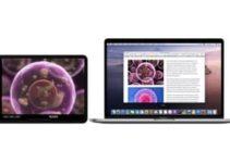 Utiliser Sidecar avec un Mac et un iPad comme écran secondaire (macOS Catalina 10.15 / iPadOS 13)