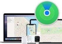 Localiser son iPhone, Mac, iPad, Apple Watch, AirPods (iOS 13 / macOS Catalina 10.15 / iCloud)