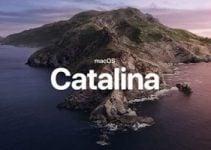 macOS Catalina 10.15.2 disponible pour Mac