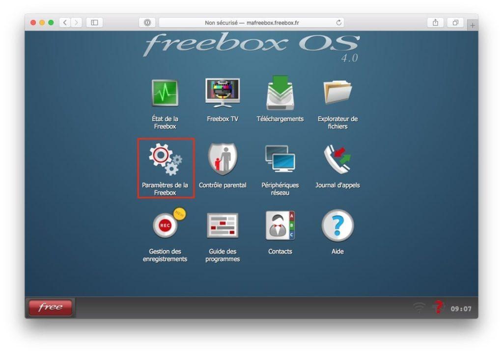Voir les chaines de la Freebox sur Apple TV freebox OS
