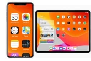 iOS 13.3.1 iPadOS 13.3.1 update download IPSW