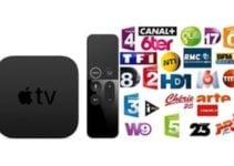 Voir les chaînes de la Freebox sur Apple TV 4K ou HD