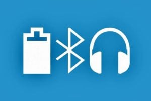 Afficher l'autonomie du casque Bluetooth sur iPhone iPad tutoriel