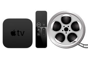 Copier une video sur Apple TV avec VLC tutoriel