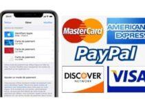 Ajouter un mode de paiement sur iPhone / iPad / Mac ou autres (3 méthodes)