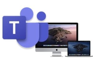 Installer Microsoft Teams sur Mac
