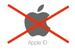 Supprimer son compte Apple definitivement