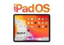 iPadOS13.4 : mise à jour iPad, iPad Air, iPad Pro, iPad mini (IPSW)