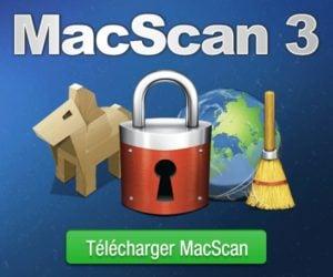 supprimer les malwares sur macos catalina et mac os x