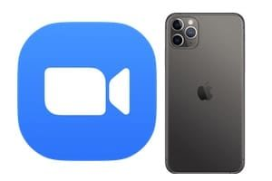 Installer Zoom pour iPhone iPad iPod touch