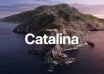 Télécharger la Mise à jour supplémentaire macOS Catalina10.15.4 (lien combo)