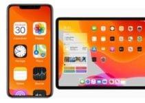 iOS13.4.1 pour iPhone / iPadOS 13.4.1 pour iPad disponibles (IPSW)