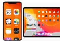 iOS13.5 iPhone / iPadOS 13.5 iPad sont disponibles (IPSW)