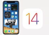 iOS 14 : liste des iPhone et iPod touch compatibles