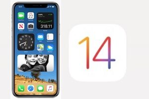 iOS 14 liste iphone ipod touch compatibles