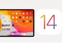 iPadOS 14 : liste des iPad compatibles