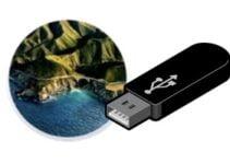 Créer une clé USB bootable macOS Big Sur (11.0)