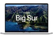 Installation propre macOS Big Sur (11.0)