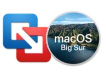 Installer macOS Big Sur avec VMware Fusion