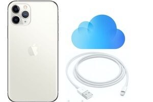 Sauvegarder son iPhone sur Mac ou sur iCloud