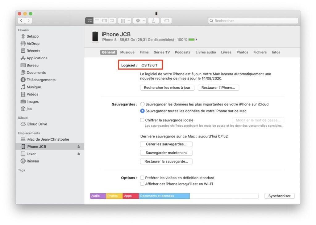 iPadOS 13.1 maj iPad