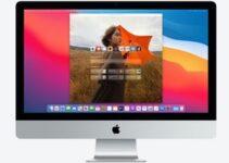 Changer l'image d'arrière-plan de Safari sur Mac (Safari 14.0)