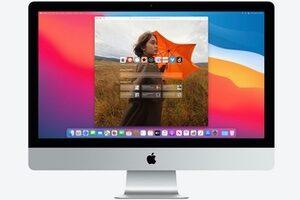 Changer l'image d'arrière-plan de Safari sur Mac
