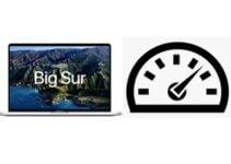 Optimiser macOS Big Sur (11.0) : mode d'emploi