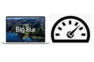 Optimiser macOS Big Sur 11.0
