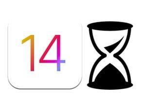 iOS 14 lent astuces