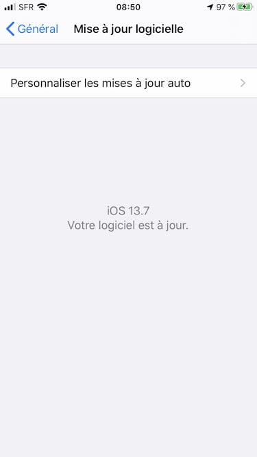 ios 13.7 telecharger mise a jour complete