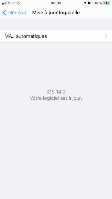 update ios 14 iphone ipod touch