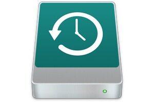 Formater un disque pour TimeMachine